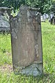 Mabel A— Tombstone, Bethany Cemetery, 2015-06-11, 01.jpg