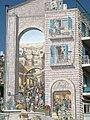 Machne Yehuda Market Painting.JPG