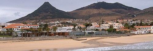 Porto Santo Madeira Wikipedia