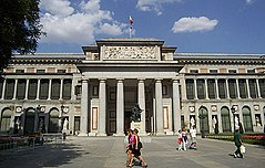 Madrid-prado