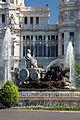 Madrid. La Cibeles square. Spain (2860957360).jpg