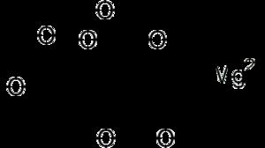Magnesium citrate - Image: Magnesium citrate