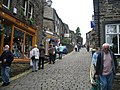 Main Street Haworth - geograph.org.uk - 571015.jpg
