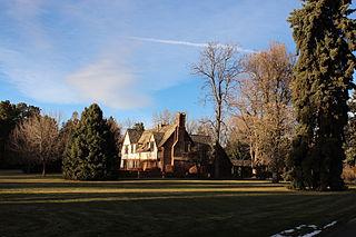 Maitland Estate United States historic place