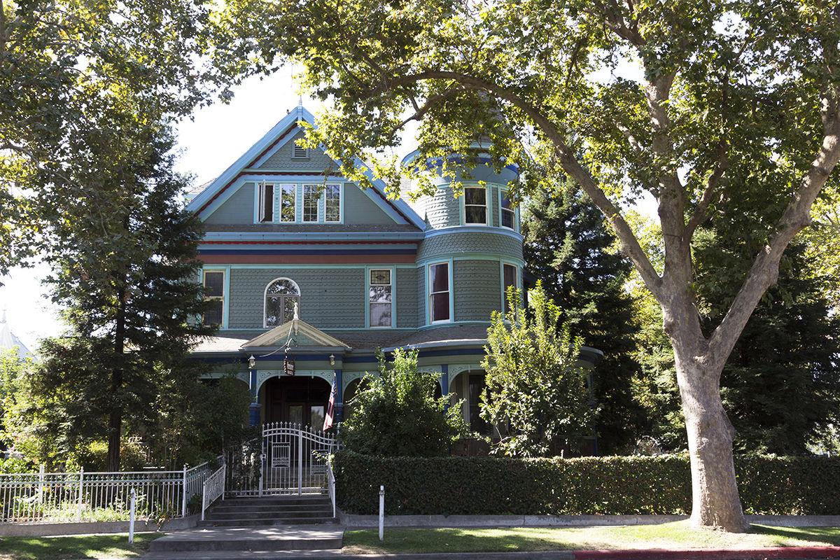Maj George Beecher Cook House Wikipedia