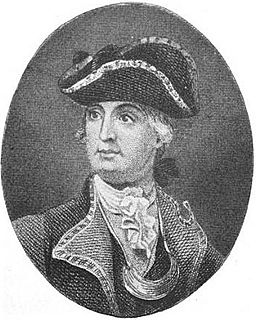 Robert Howe (Continental Army officer) Continental Army general from North Carolina