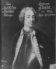 Malcolm Sinclair, 1690-1739