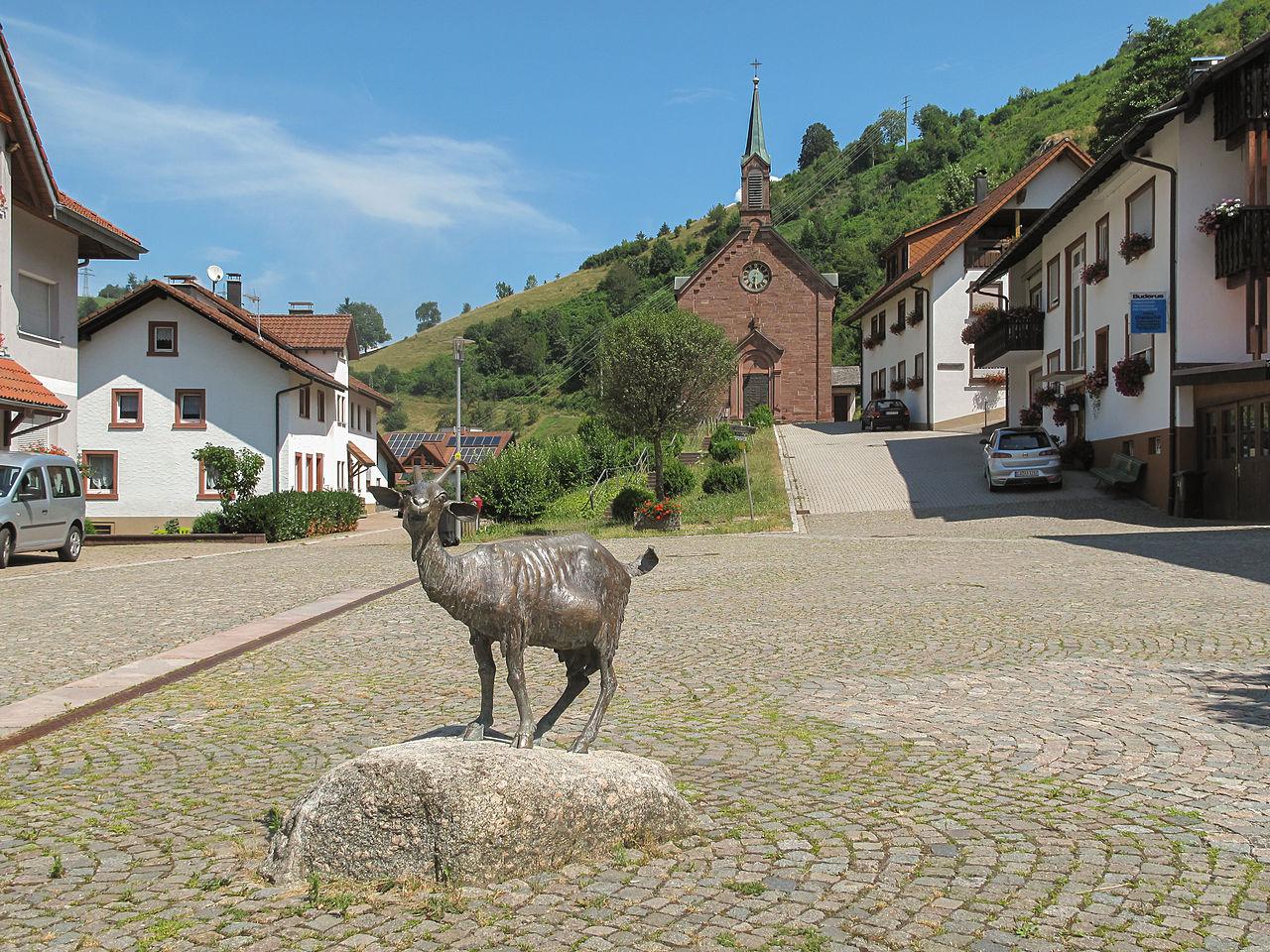 Dateimambach, Geit Met Maria Frieden Kapelle Foto1 2013