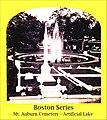 Man made Pool in Mt. Auburn Cemetery in Boston Massachusetts (4705671443).jpg