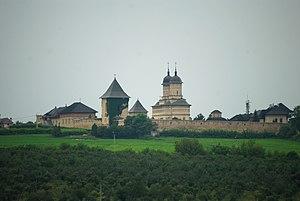 Cetățuia Monastery