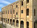 Manoel Island british period building.jpg