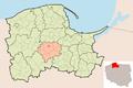 Map - PL - powiat koscierski - miasto Koscierzyna.PNG