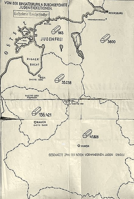 judenexekutionen in estland