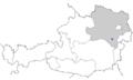 Map at grünbach am schneeberg.png