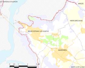 Map commune FR insee code 17058.png