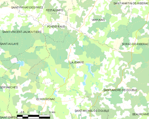 Map commune FR insee code 24216.png