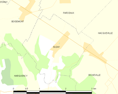 Map commune FR insee code 27625.png