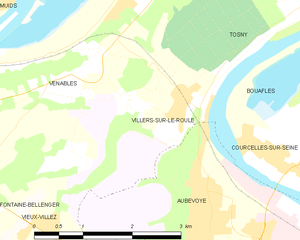 Map commune FR insee code 27691.png