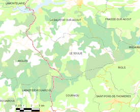 Map commune FR insee code 34305.png