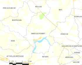 Map commune FR insee code 35165.png