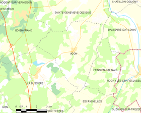 Map commune FR insee code 45001.png