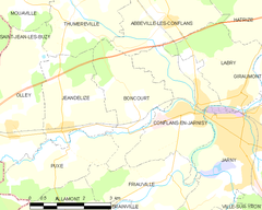 Map commune FR insee code 54082.png