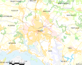 Map commune FR insee code 56260.png