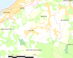 Map commune FR insee code 64009.png