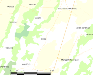 Map commune FR insee code 65148.png