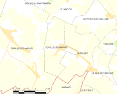 Map commune FR insee code 85304.png