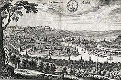 Map liege 1