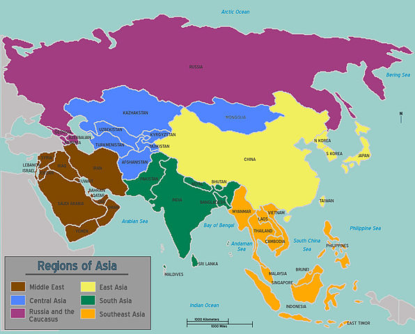 Five largest cities by region asia in middle east caucasus countries in middle east turkey asian in middle east philippines in southeast asia mongolia in east asia and asian russia publicscrutiny Image collections