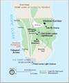 Map of Cabrillo National Monument.png