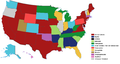 Map of Governors in the United States by Religion.png