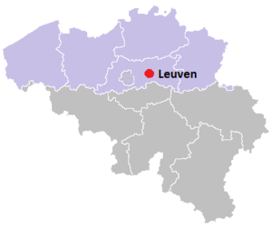Map of Leuven in belgium-viol-reddot-t.png