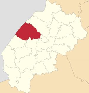 Yavoriv Raion - Image: Map of Lviv Oblast highlighting Yavorivskyi Raion