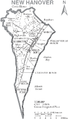 Map of New Hanover County North Carolina With Municipal and Township Labels.PNG
