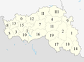 Map of districts of Belgorod Oblast with numbers.png