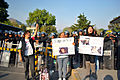 Marcha Reclusorio Norte, detenidos 1 de diciembre 2012 03.jpg