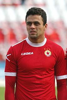 Marcinho (footballer, born 1986) Brazilian footballer