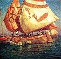 Marco Polo Relic, Adriatic.jpg