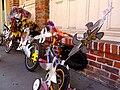 Mardi Gras Bicycles 2010.jpg