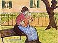 Marianne von Werefkin - Mother and Child.jpg