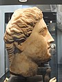 Mariemont Bust Greek goddess 03.JPG