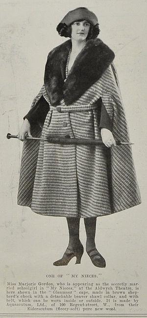 Marjorie Gordon