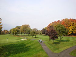 Markland Wood Golf Club