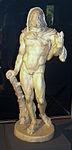 Marmorstatuette des Hercules — Exponat in der Archäologischen Staatssammlung München.jpg