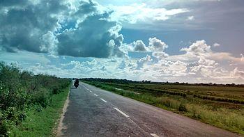 Marshaghai road, Odisha.jpg