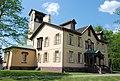 Martin Van Buren Presidential Home.jpg