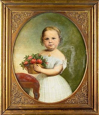Nicola Marschall - Image: Mary Susan Robins Nicola Marschall